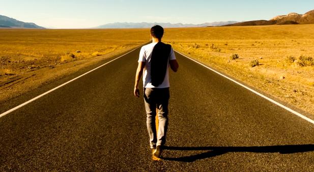 Hacia a donde vas