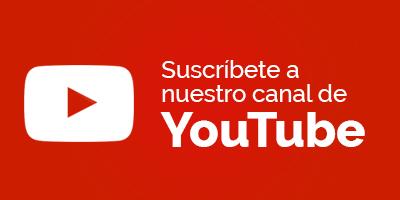 Suscribete a nuestro canal en Youtube — Restauración Reseda