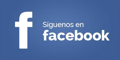 Siguenos en Facebook — Restauración Reseda