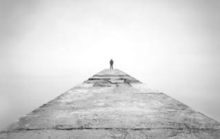Valentía en la hora de la soledad